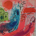 M.195 uit LASSAIGNE Chagall-70 (1957)