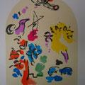 Joseph - first color study uit Jerusalem Windows (1962)
