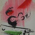 M.201 uit LASSAIGNE Chagall-70 (1957)