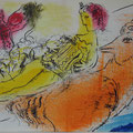M.204 uit LASSAIGNE Chagall-70 (1957)