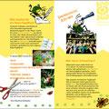 Folder für BUND Jugend