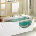 barrierefreies baden