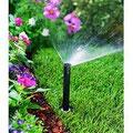 Gartenbewässerung - Installationen Mair