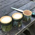 問題:竹クラフトは何でしょうか?