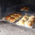 パン作り&ガイドウォーク(8月)