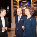 30ª edición del Premio BMW  (Teatro real de Madrid)