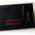 Kochbuch von Ricardo Martin - Nähere Informationen unter Produkte, Rubrik Buchprojekte.