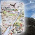 "Urlaubstagebuch - Ringbuch ""Scotland"""