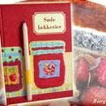 Rezeptbuch Einwecken Marmeladen Chutneys