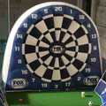 Foot Darts Gonfiabile Fox Sport - 5mH