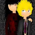 【Reiku & Asaki】