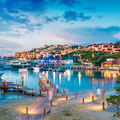 Porto Cervo - das ultimative Segelzentrum an der Costa Smeralda
