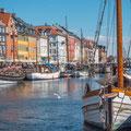 Kopenhagen  - und was Dänemark sonst zu bieten hat