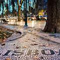 Lissabon - die weiße Stadt am Tejo. Ein MUSS!