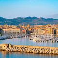 Palermo - das politische sowie kulturelle Zentrum Siziliens