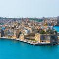 """Malta - Zwischen Tourismusboom und Korruption. Bietet mehr als nur die """"Blaue Grotte"""""""