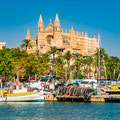 Palma de Mallorca - dazu muss man nichts sagen