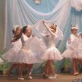 Tanz der Schneeflöckchen