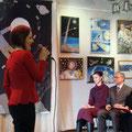 """""""Конкурс исполнителей на иностранных языках"""" 17 февраля 2013г."""