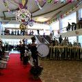 Мероприятие посвящённое Дню работника культуры. 25 марта 2012г.