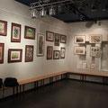 На выставке Ефимкина И.П. май 2014г.