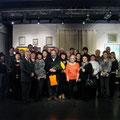 Презентация выставки Владимира Хрусталёва 6 ноября 2013г.