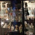 Коллекция ангелов из собрания художника