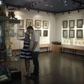 Нв выставке Ивана и Инессы Кириакиди. 5 июня 2014г.