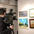 """Выставка """"Моё Красногорье"""" 20 ноября 2013г."""
