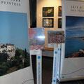 Выставка городов-побратимов Красногорска Гоэрле (Нидерланды) и Антиба (Франция) июнь 2011г.