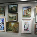 """Выставка """"Моё Красногорье"""" 19 ноября 2013г."""