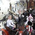Экскурсия по муз худ ковки 04.03.2014    2Б кл шк№1