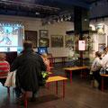 Показ детских мультфильмов о спорте, март 2011г.