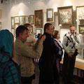 Встреча с почитателями творчества И.Торопова