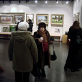 Выставка Валерия Бусыгина февраль 2011г.
