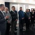 Персональная выставка Матвеева Михаила Георгиевича ноябрь 2009г.