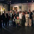 Юбилейная выставка В.Г.Трубецкого 22 мая 2013г.