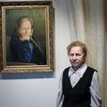 Выставка заслуженного художника России П.Н.Решетникова январь-февраль 2009г.