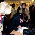 Встреча с немецкой делегацией. март 2009г.