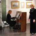 Музыкальный салон 21 ноября 2013г.