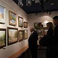 """На выставке """"Моё Красногорье"""" декабрь 2013г."""
