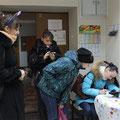 Отзыв пишут посетители музея художественной ковки