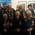 Торжественное собрание посвящённое 65-летию Великой Победы. Май 2010г.