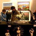 Выставка кукол май 2010г.