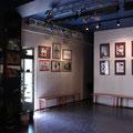 Персональнальная выставка. 5 июня 2013г.