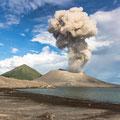 Vulkan Tavurvur auf Matupi Island - Papua Neuguinea © Martin Siering Photography
