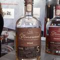 Meisterbrenner - Woaz Weizenwhisky