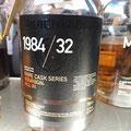 Diversa -Bruichladdich 1984 Rare Cask