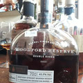 Best Whisky - Woodford Reserve Double Oaked