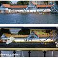 Wellness in Brandenburg bei Berlin schimmhall Schwimmbad strausberg